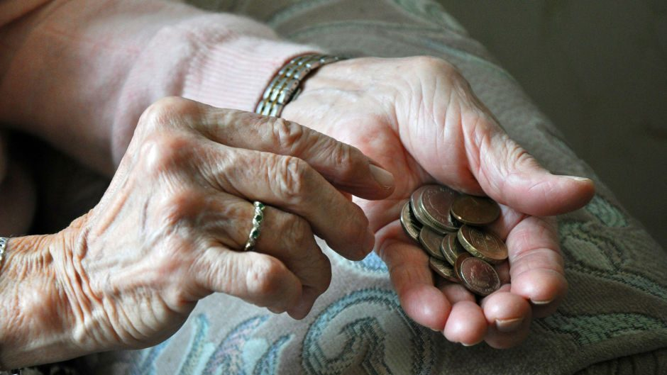More than one in 10 of those retiring this year expect to be totally or somewhat reliant on the state pension when they stop work, a survey found