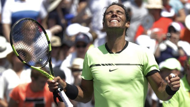Rafael Nadal has been the King of Clay for the last decade.