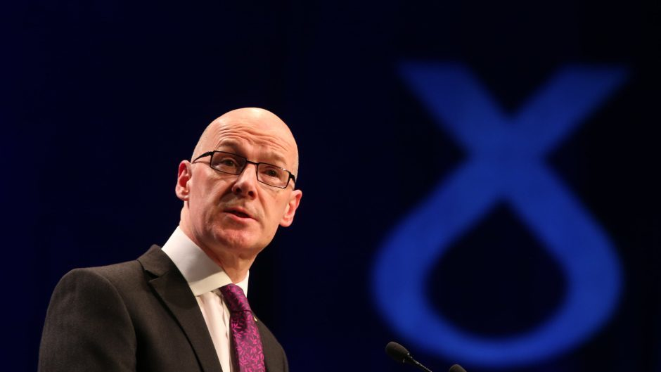 Campaigners have threatened fresh legal action against the named person scheme, which has been tabled by Education Minister John Swinney.