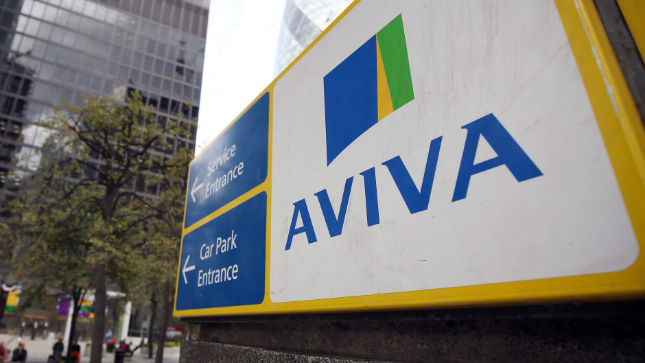 Aviva agreed to fork over £13,000 for the car and £2,500 in costs to Mark Brown