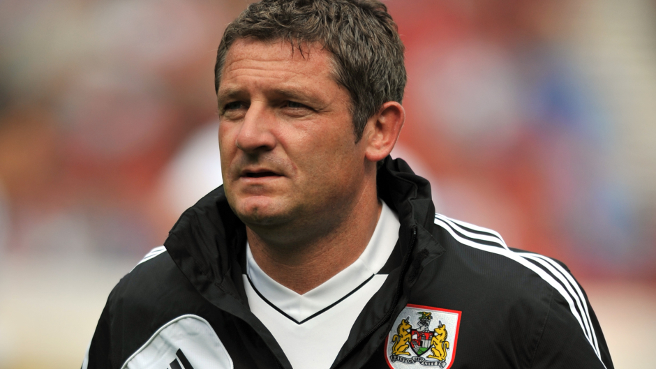 Tony Docherty, pictured, is to join Gordon Strachan's backroom staff ahead of Scotland's double-header with Canada and Slovenia