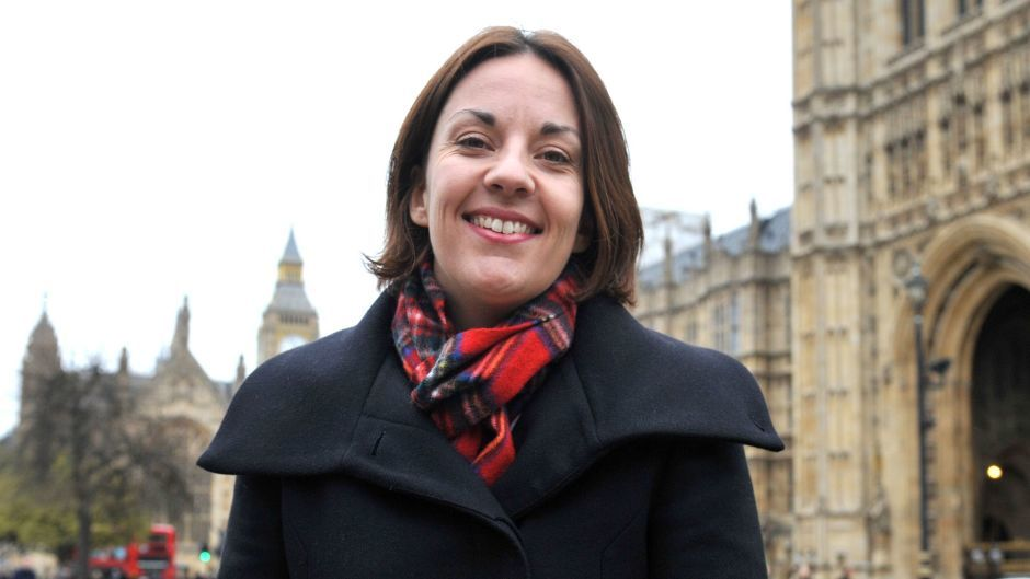 Kezia Dugdale led the selection panel