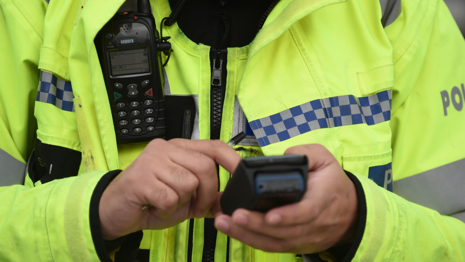 Caithness police issue speed warning