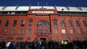 Duncan Shearer's weekly column: Rangers are too late to the party, despite merits of their reconstruction idea