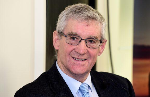Peter Chapman MSP, concerns over AWPR costs