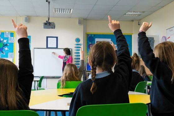 The sharpest axe in the budget fell on education, with a £2.8m cut in the Additional Support Needs (ASN) funding