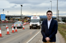 Ross Thomson MSP has raised concerns over the AWPR's junctions with the north-east road network