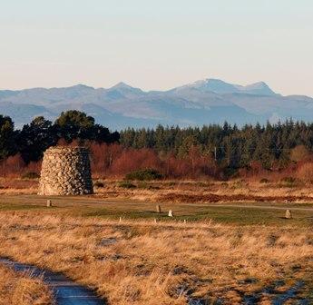 Culloden, Inverness.