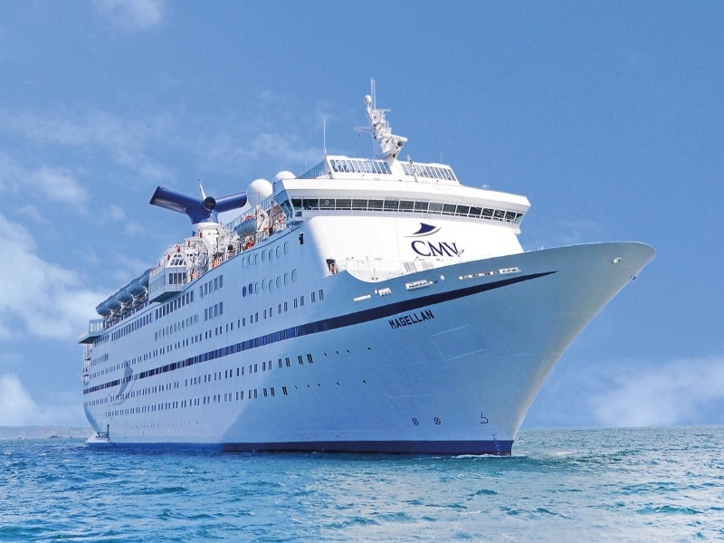 Buy One Get One Free on 2019 Cruises