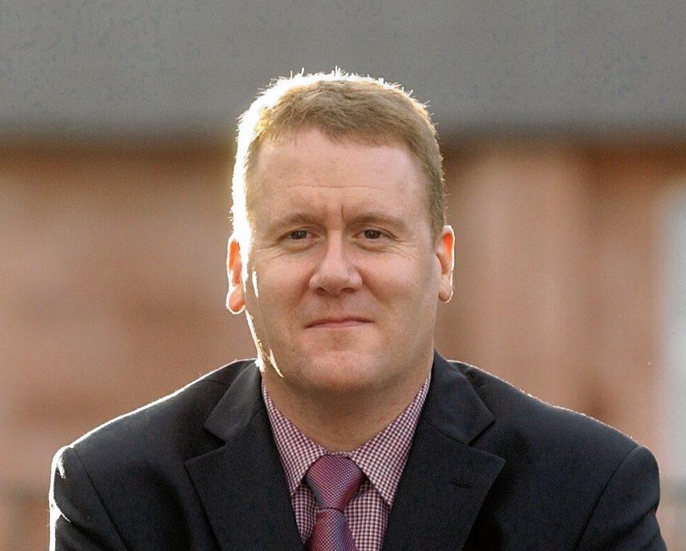 Neal McGowan