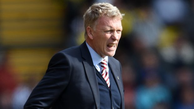 Former Manchester United manager David Moyes is the joint favourite to replace Strachan.