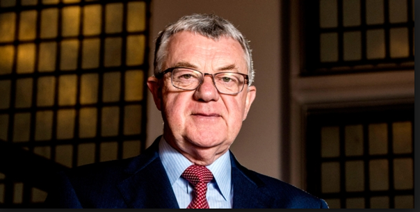 CBI Scotland director Hugh Aitken.