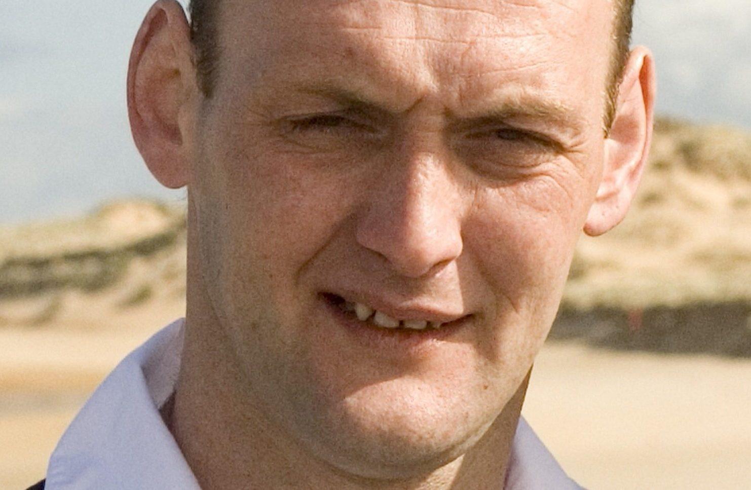 Malcolm Slater