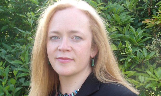 Council Leader Aileen Morton hopes people across Argyll and Bute will take up the growing challenge.