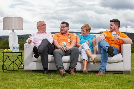 This August marks the fourth year of the Banchory Beer Festival, with thousands of people expected to turn out at Deeside RFC's pitches for the event.