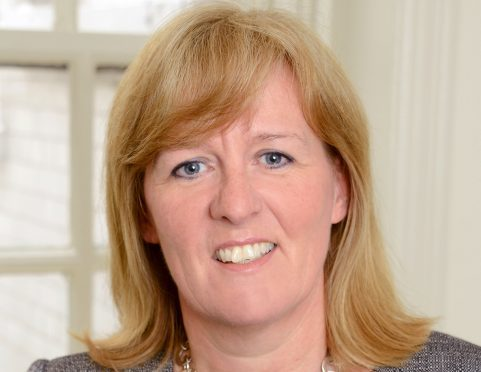Clan Cancer Support chief executive Colette Backwell