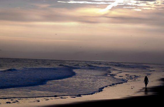 Dornoch Beach among the winners