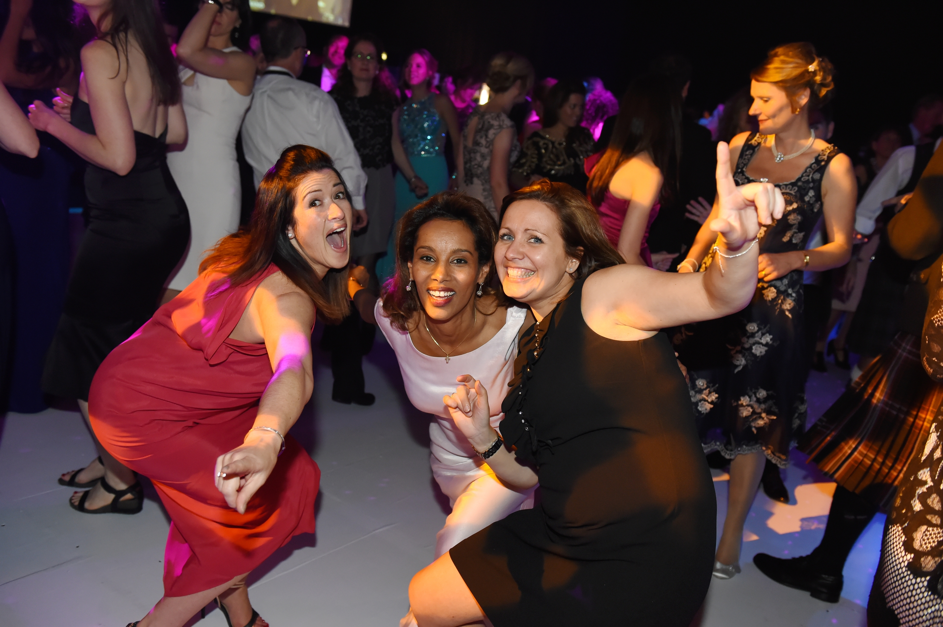 The Energy Snow Ball promises world-class entertainment on a date closer to Christmas – giving revellers a chance to celebrate the season with friends, clients and colleagues.