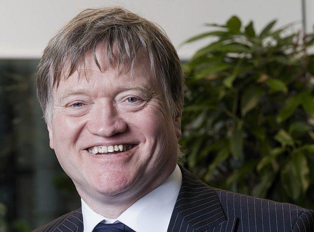 Graham Matthews