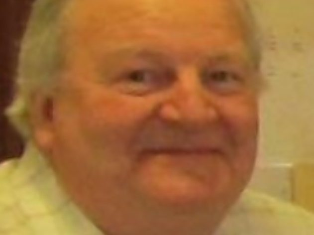 Joachim Brolly was last seen heading out on a small boat on Loch Awe in Argyll on March 9.