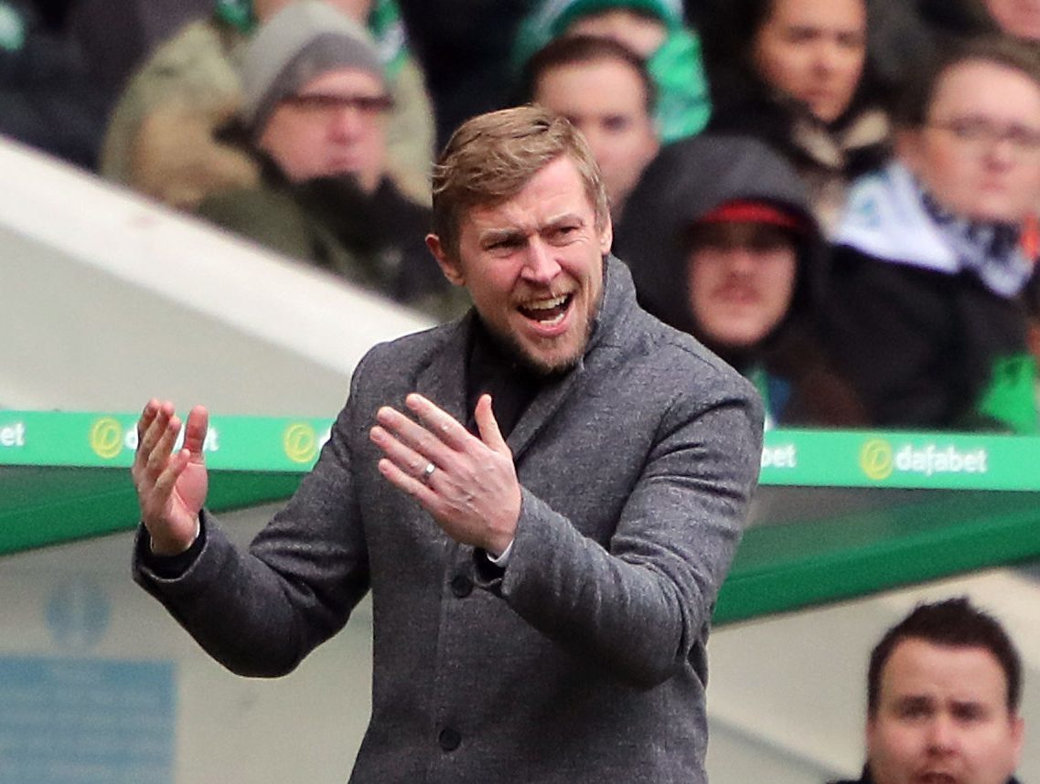 Richie Foran has been sacked by Caley Thistle