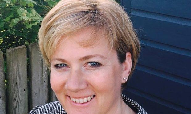 SLE chief executive Sarah-Jane Laing