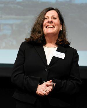 Jennifer Stewart, Aberdeen