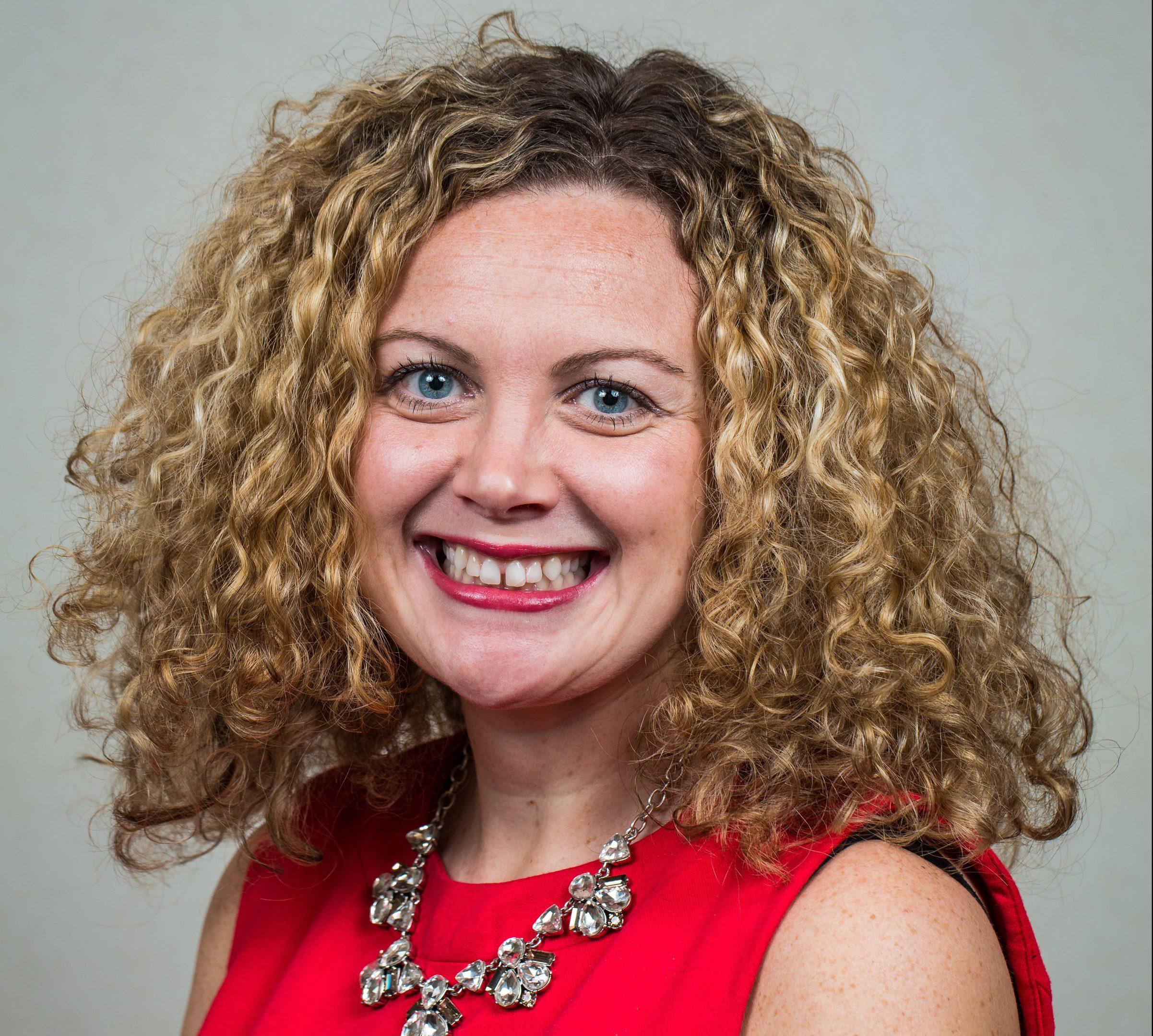 Gemma Stuart, QHSE recruitment specialist, Thorpe Molloy Recruitment. Pic courtesy of Sam Brill Photography.