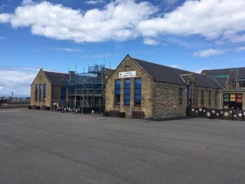 Hopeman Primary School