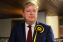 Angus Robertson is hoping to make it to Holyrood