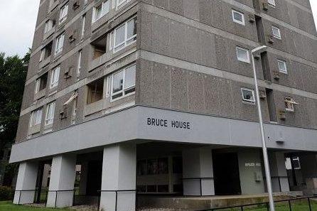 Bruce House, Hazlehead