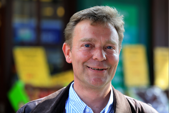 Tory candidate Craig Mackinlay (Gareth Fuller/PA Wire)