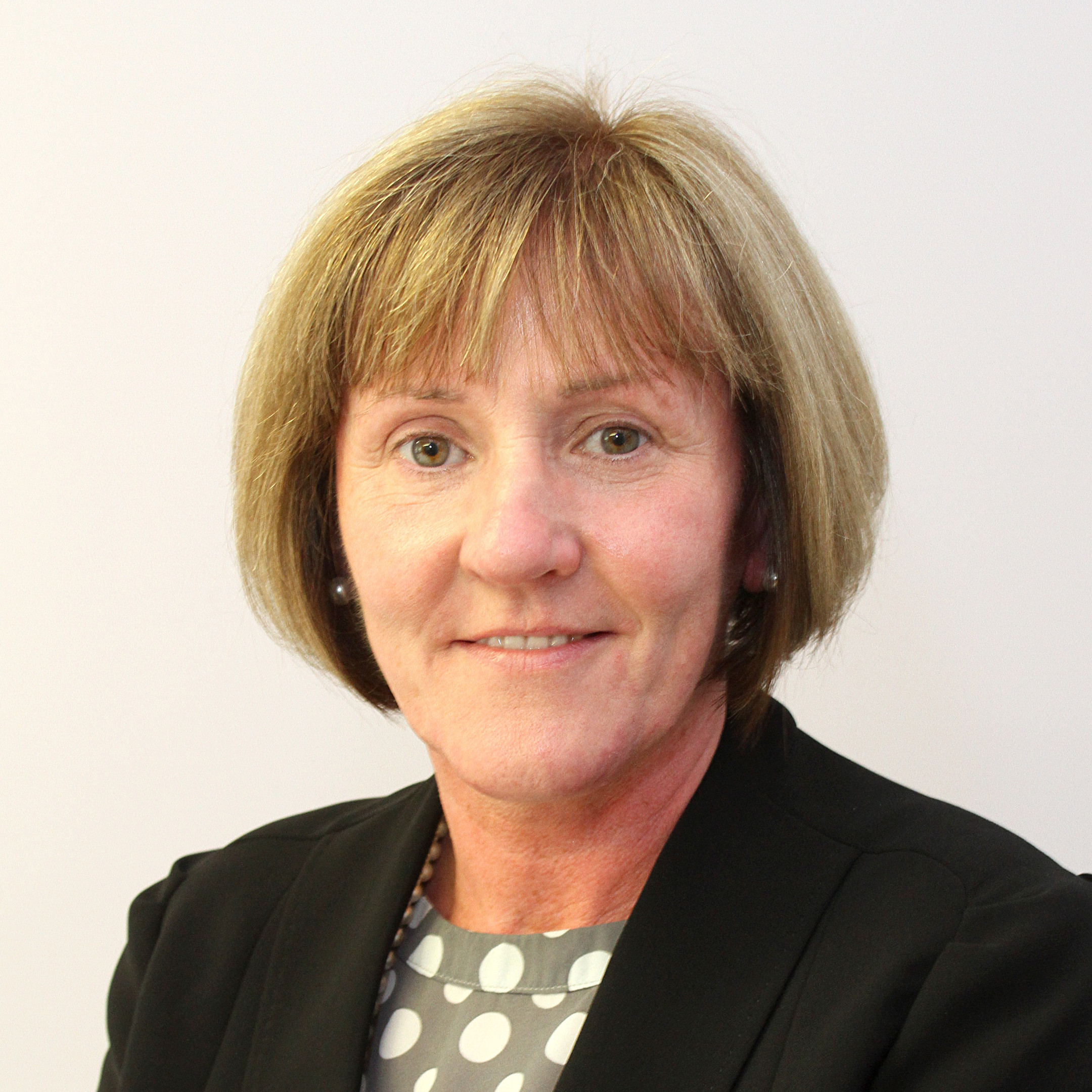 Cathie Cowan, chief executive of NHS Orkney