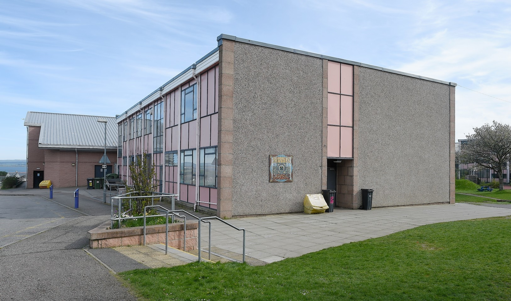 Fortrose Academy