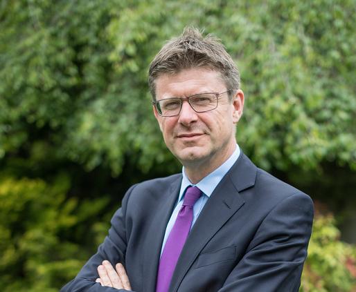 Business Secretary Greg Clark announced the news