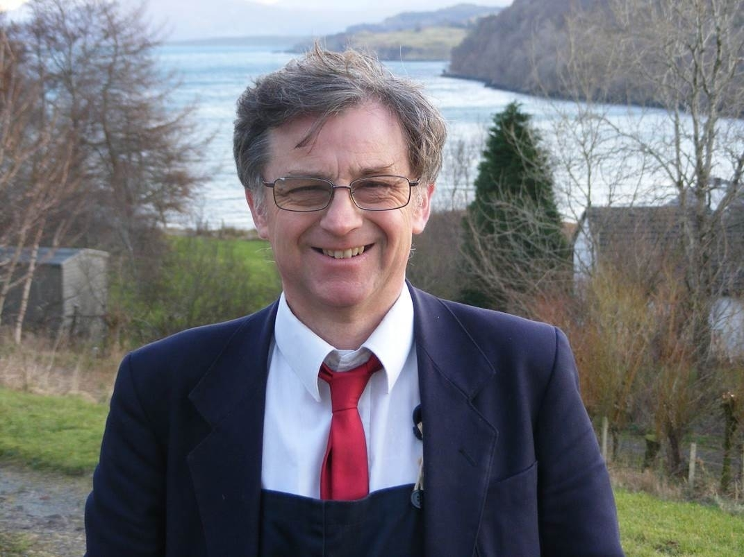 Peter O'Donnghaile - Labour