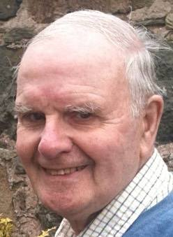 Mr Alexander Brown, who has gone missing from his Whiterashes home.