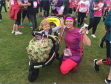 Sarah Dalgarno is taking part in the Great Aberdeen Run