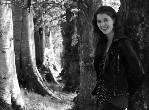 Sarah Rimkus has penned a special mass written in Gaelic