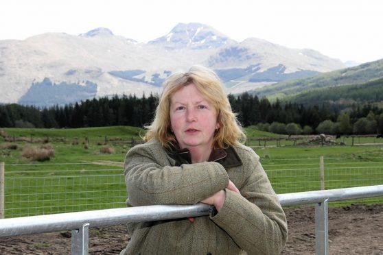 Sybil MacPherson