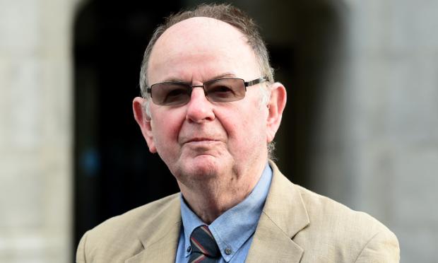 North-east Conservative MSP Tom Mason.