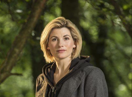 The virtual reality experience starring current Doctor Who Jodie Whittaker, will come to Aberdeenshire.