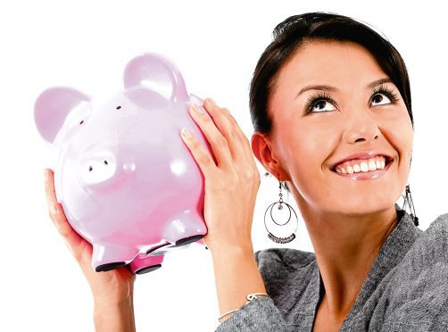 A big savings shake up is on its way.     Piggy bank shakeup