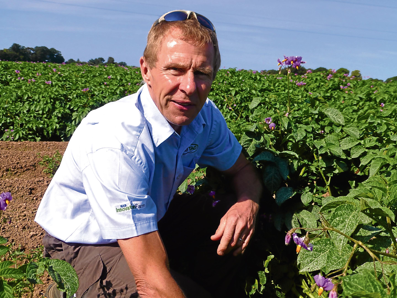 Dr Mark Stalham