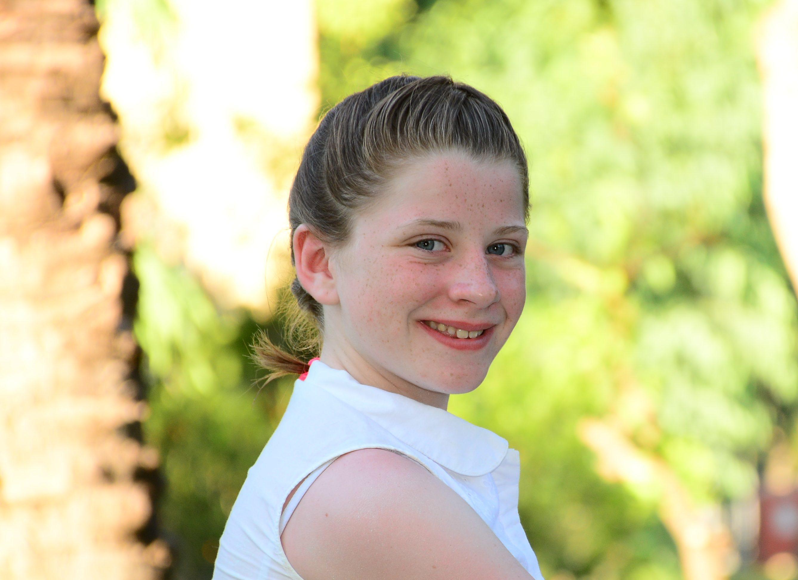 Sadie Merrin