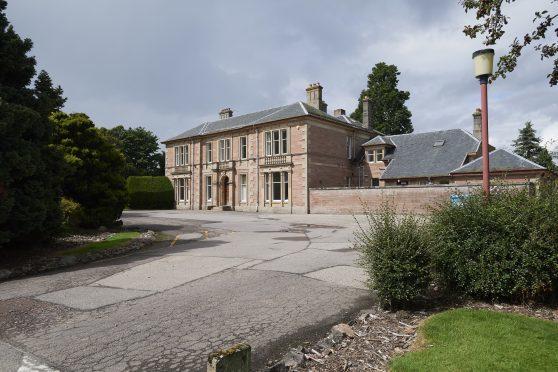Tulloch Homes, Drummondhill 31st July 2017
