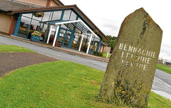 The Bennachie Leisure Centre