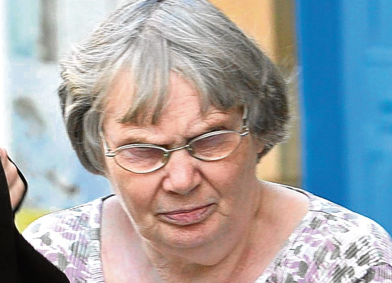 Georgina Dodd