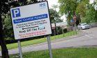 Aberdeen's Cornhill Hospital