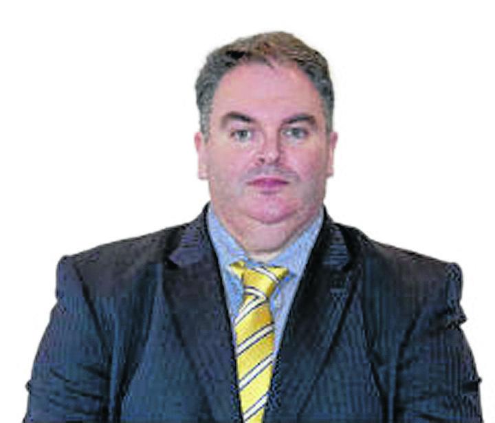 Iain Archie Macneil